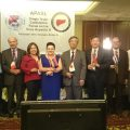APASL STC 2015 on Hepatitis B Virus in Armenia
