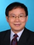 Prof. Fu Sheng Wang