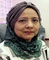 Prof. Rosmawati Mohamed