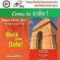 APASL 2018 New Delhi