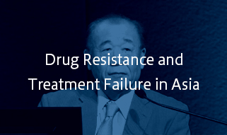 Drug Resistance and Treatment Failure in Asia