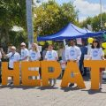 Reports of World Hepatitis Day(WHD) 2019
