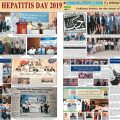 Reports of World Hepatitis Day (WHD) 2019 from Pakistan