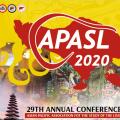 APASL 2020 Program Book