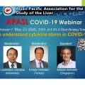 The 7th APASL COVID-19 Webinar has been successfully held!