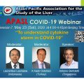 Join our 7th APASL COVID-19 Webinar!