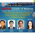 Hepatotoxicity of anti-Covid 19 therapy