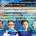 The APASL Hepatology Webinar 3-4 has been successfully held!