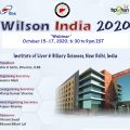 Wilson India 2020 will be held from 15-17 October 2020!