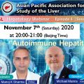 The APASL Hepatology Webinar 4-2 has been successfully held!