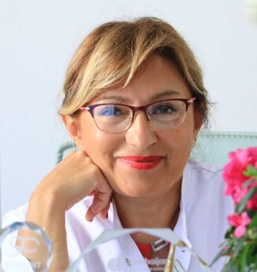 Prof. Gulnara Aghayeva