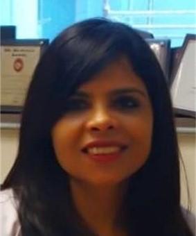 Prof. Rakhi Maiwall
